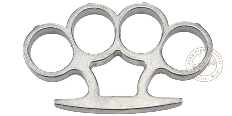 MAX KNIVES - Peaks Power knuckle duster