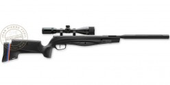 STOEGER RX20 TAC air rifle - .177 rifle bore (19.9 joules) - 3-9x40 scope and bipod
