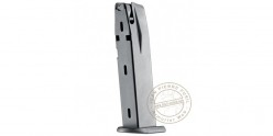 15 shots magazine for Walther P99 blank pistol - 9 mm PAK