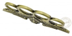 MAX KNIVES - The Blad Eagle knuckle duster