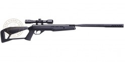 Carabine à plombs 4.5 mm CROSMAN Fire NP (19.9 joules) + lunette 4 x 32