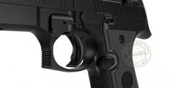 Pistolet CO2 à balles de caoutchouc Less Than Lethal Alfa 1.50 (14 Joules)