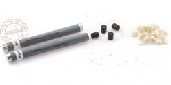 Charges de poudre agglomérée - Calibre 44