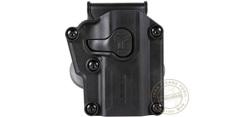 UMAREX - Polymer multifit paddle holster