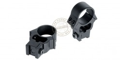UX - 3-9x40 scope sight with zoom