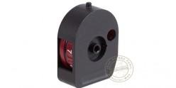 GAMO - 10 shots PCP rifle autoloader - .22 bore