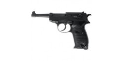 Inert replica of automatic pistol Walther P38