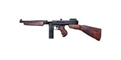 Inert replica of Thompson M1