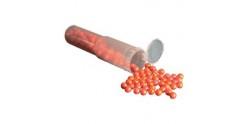 Tube Paintball - transparent