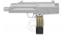 UMAREX - Chargeur CO2 pour pistolet Steel Storm