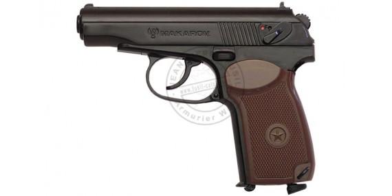 UMAREX MAKAROV CO2 pistol - .177 bore (3 joules)