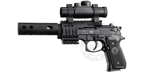 Pistolet à plomb 4.5 mm UMAREX - BERETTA XXTreme (3,5 joules)