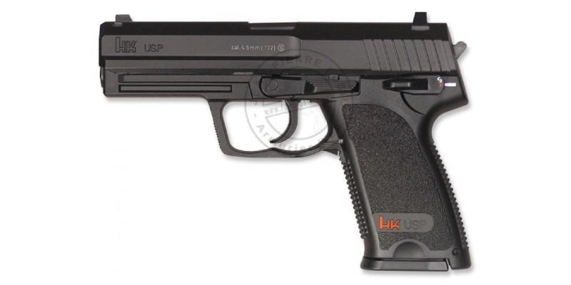 Pistolet 4,5 mm CO2 HECKLER & KOCH USP (3 joules)
