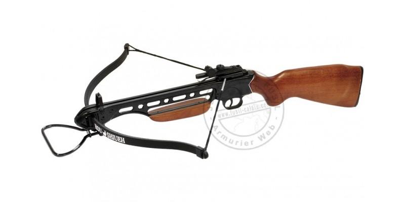Arbalète SHOOT AGAIN CF118 120 lbs