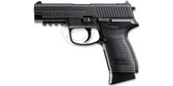Pistolet 4,5 mm CO2 UMAREX H.P.P. (3 joules)