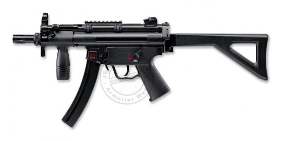 Pistolet à plomb CO2 4.5 mm HECKLER & KOCH MP5 K-PDW (3 joules)