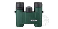 Jumelle MINOX 10x25 BV Compact Waterproof