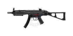 Pistolet Mitr. Soft Air Electrique HECKLER & KOCH MP5 A5 noir