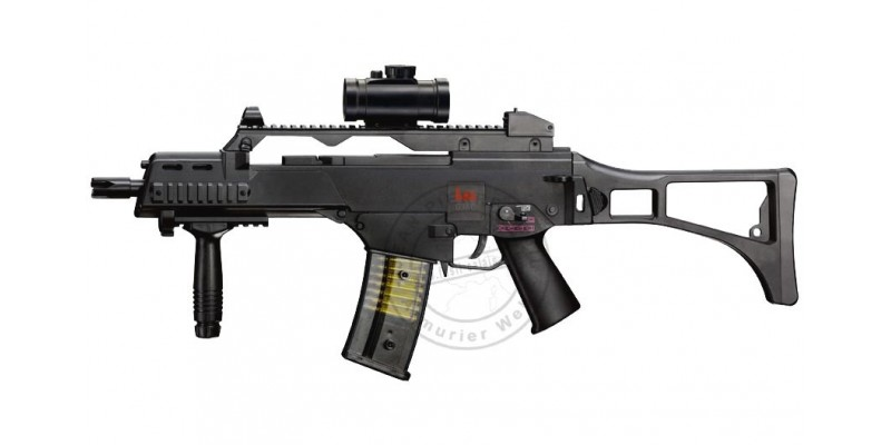 Fusil Soft Air Electrique HECKLER & KOCH G36 C