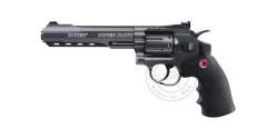 Revolver Soft Air CO2 UMAREX RUGER Super Hawk - Noir - Modèle court