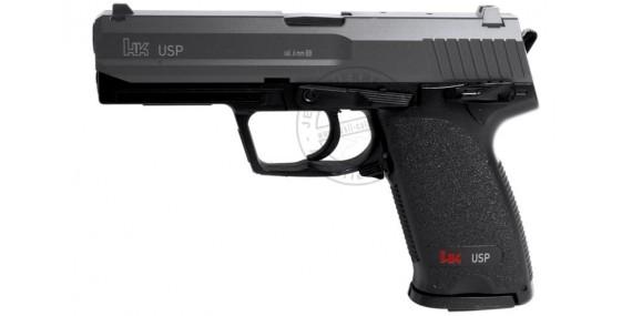 Pistolet Soft Air HECKLER & KOCH USP noir