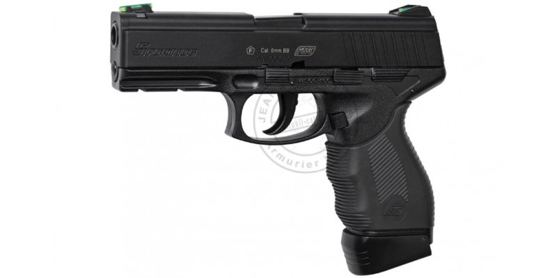 Pistolet Soft Air CO2 - ASG Sport 106