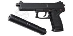 Pistolet Soft Air à gaz - ASG MK23 Special Operation