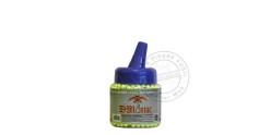 1000 pellets Soft Air bottle - 0.12g