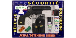 Security kit GC27 Gomm-cogne - Cal. 1250