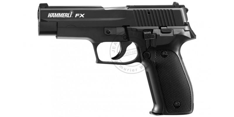 SIG SAUER P226 soft air pistol - Black