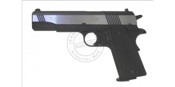 Pistolet à plomb CO2 4.5 mm UMAREX - COLT 1911 A1 Dark Ops (3,6 joules)