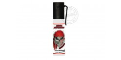 Bombe de défense 25 ml Gel - Red Pepper