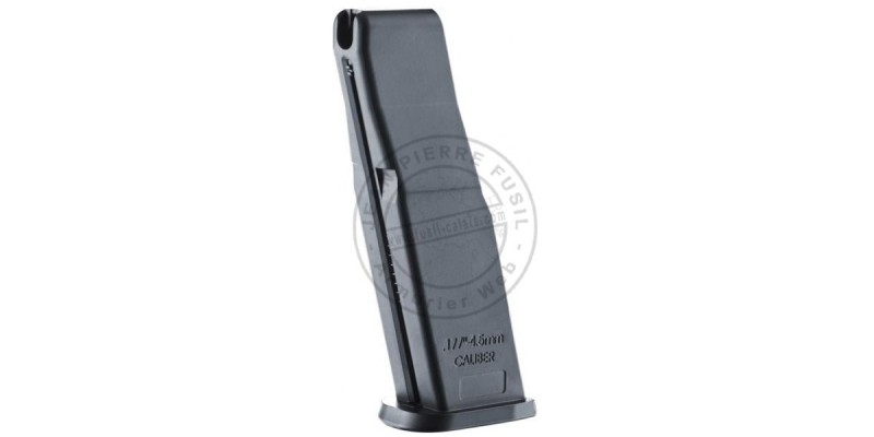 Chargeur pour pistolet 4.5mm HECKLER & KOCH USP - 22 coups