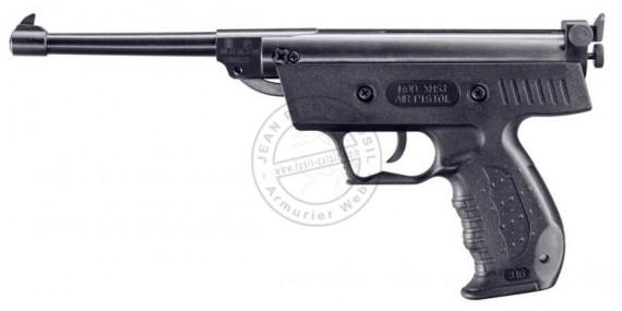 Pistolet air comprimé 4,5 mm Perfecta S3 (3.5 joules)