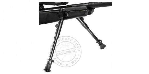 STOEGER bipod for ATAC Suppressor airgun