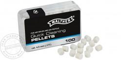 Tampons de nettoyage rapide UMAREX - calibre 4.5mm