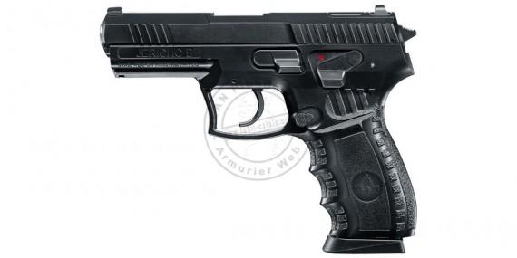 Pistolet à plomb CO2 4.5 mm IWI Jéricho B (2.3 Joules)