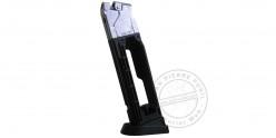 UMAREX - Chargeur pour pistolet CO2 IWI Jéricho B