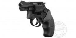 Revolver alarme BRUNI - NEW 380 L - Noir - Cal. 9mm