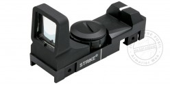 Viseur point rouge vert - Strike Systems