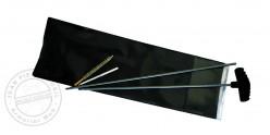 Nécessaire de nettoyage Cal. 4,5mm