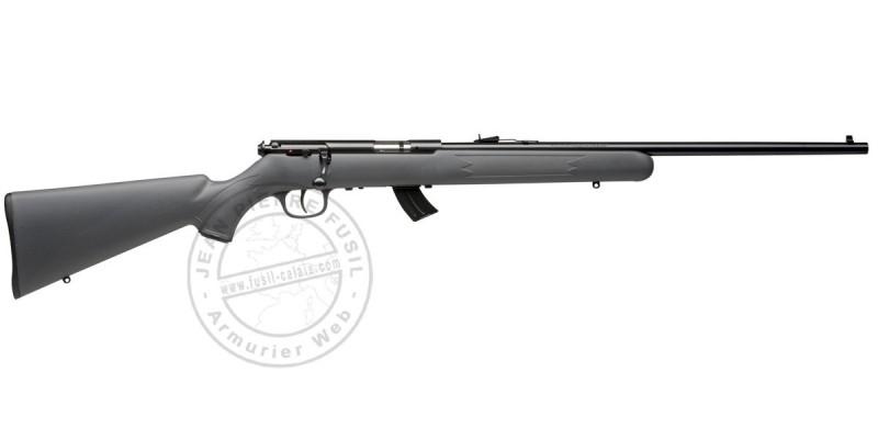 Pack carabine 22 Lr SAVAGE Stevens 300F - Crosse Synthétique