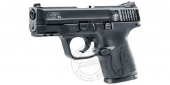 Smith & Wesson M&P 9C blank firing pistol - 9mm blank bore