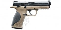 Pistolet 4,5 mm BB CO2 SMITH & WESSON Mod. M&P 40 - BlowBack - FDE