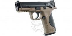 SMITH & WESSON Mod. M&P 40 CO2 pistol - BlowBack - FDE - .177 BB bore