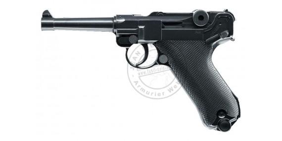 UMAREX Legends P08 CO2 blowback pistol - .177 BBs bore (max 3 Joules)