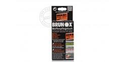 Pack de 5 lingettes d'huile BRUNOX Turbo-Spray