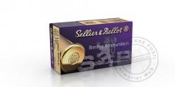 Munitions 22 Lr Standard LRN - Sellier & Bellot - 2 x 50