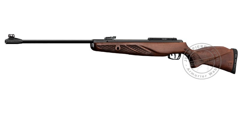 Carabine à plomb GAMO Grizzly 1250 (36 joules)