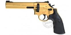"Revolver à plomb 4,5 mm CO2 UMAREX - SMITH & WESSON Mod.686 canon 6"" (3,5 joules)"